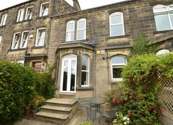 Thumbnail 4 bed terraced house to rent in Cambridge Street, Guiseley, Leeds, West Yorkshire