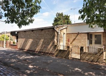 Thumbnail 3 bed terraced bungalow for sale in Travers Way, Basildon
