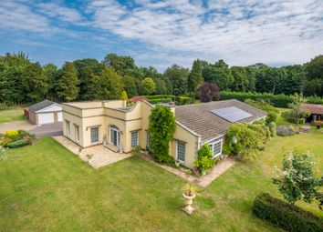 Thumbnail 4 bed detached house for sale in Thurston, Bury St Edmunds, Suffolk
