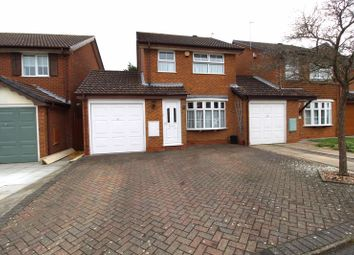 3 bed detached house for sale in Silver Birch Close, Little Stoke, Bristol BS34