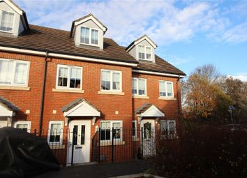 Thumbnail 3 bed town house to rent in Hindmarch Crescent, Hedge End, Southampton, Hampshire