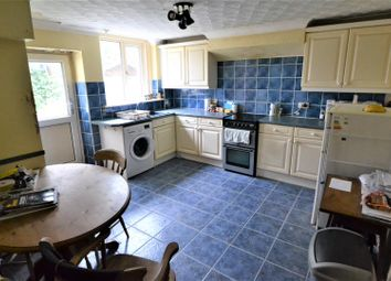 Thumbnail 4 bedroom terraced house for sale in Tideswell Road, Eastbourne