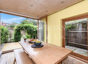 Thumbnail 4 bedroom terraced house for sale in Carlisle Road, Queens Park, London