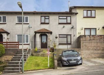 Thumbnail 3 bed terraced house for sale in Preseli Close, Risca, Newport