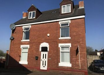Thumbnail 5 bed detached house for sale in Pearson Street, Dukinfield, Greater Manchester