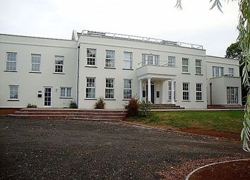 Thumbnail 2 bedroom flat to rent in Parklands, Langstone Hall