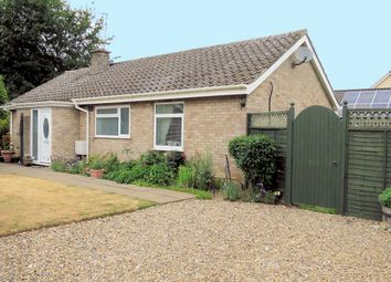 Thumbnail 2 bed detached bungalow for sale in Foster Close, Brundall