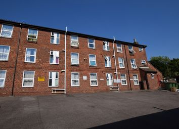 Thumbnail 1 bedroom flat to rent in Tangerine Close, Colchester
