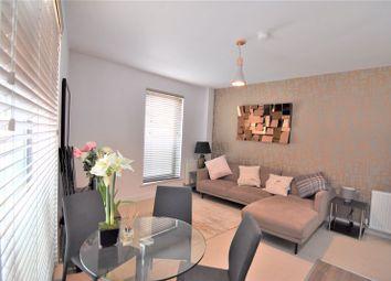 Thumbnail 2 bedroom flat to rent in Honduras Wharf, Summer Lane, Birmingham