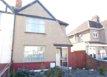 Thumbnail 3 bed semi-detached house for sale in Shenley Road, Heston, Hounslow
