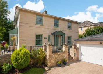 Thumbnail 4 bed detached house for sale in Seven Acres Lane, Batheaston, Bath