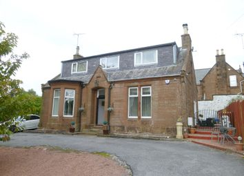 Thumbnail 4 bed detached house for sale in Craigs Road, Dumfries