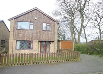 Thumbnail 3 bed detached house for sale in Grey Friar Walk, Great Horton, Bradford