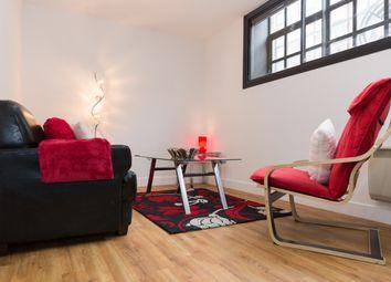 Mary Ann Street, Birmingham B3. 2 bed flat