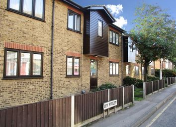 Thumbnail 1 bedroom flat for sale in Ley Street, Ilford, Essex