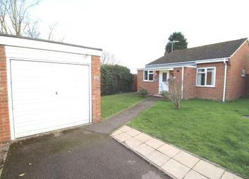 Thumbnail 2 bed detached bungalow for sale in Hawthornes, Tilehurst, Reading
