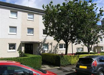 Thumbnail 2 bed flat for sale in Cavin Drive, Castlemilk, Glasgow
