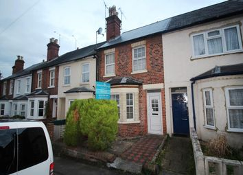 Thumbnail 2 bed terraced house to rent in Beecham Road, Reading