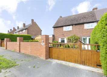 Thumbnail 3 bed semi-detached house for sale in Millfield, High Ongar, Ongar, Essex