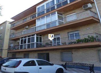 Calle Corredera, 57, 23680 Alcalá La Real, Jaén, Spain. 3 bed apartment