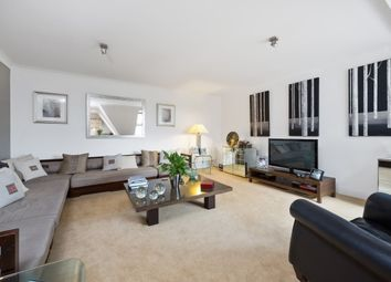 Thumbnail 3 bed flat to rent in Baker Street, Weybridge