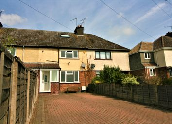 Thumbnail 2 bed terraced house for sale in Brandon Road, Bretford, Rugby