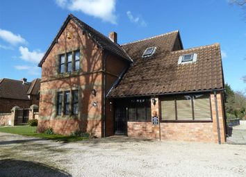 Thumbnail 4 bed property for sale in Weston Hall Stables, Mill Lane, Bulkington
