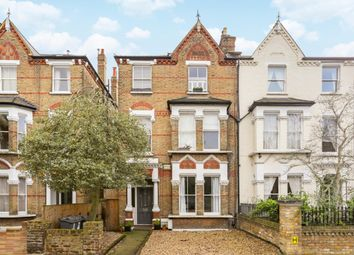 Thumbnail 3 bed flat to rent in Harvard Road, London