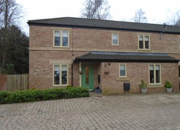 Thumbnail 4 bed property to rent in Micklewood Close, Longhirst, Morpeth