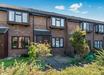 Thumbnail 2 bed terraced house to rent in Rusland Close, Chandler's Ford, Eastleigh