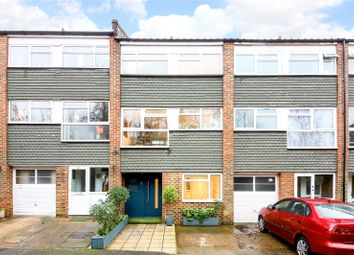 Thumbnail 3 bed terraced house for sale in Normington Close, London