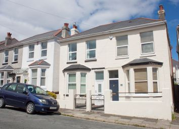 Thumbnail 2 bed semi-detached house for sale in Cedarcroft Road, Beacon Park, Plymouth