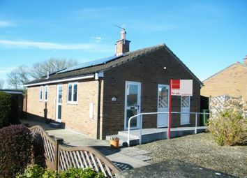 Thumbnail 2 bed bungalow for sale in Ashdowne, Little Crakehall, Bedale
