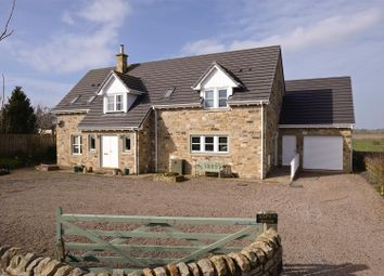 Thumbnail 4 bed detached house for sale in Aspen House, Birgham, Coldstream