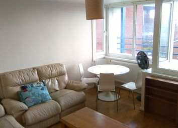 Thumbnail 3 bedroom flat to rent in Pitcairn House, Mare Street, Hackney, London