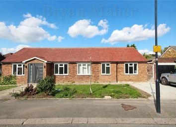 Thumbnail 5 bedroom detached bungalow for sale in Sylvester Road, Wembley