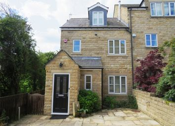 Thumbnail 4 bedroom town house for sale in Chapel Hill Road, Pool In Wharfedale, Otley