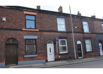 2 bed terraced house for sale in Parsonage Street, Bury BL9