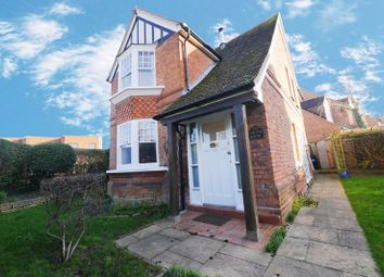 Thumbnail 3 bed detached house for sale in Station Road, Cholsey, Wallingford