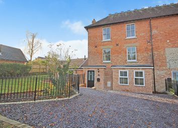 Thumbnail 3 bed town house for sale in Boreham Road, Warminster