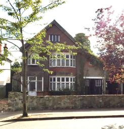 Thumbnail 3 bed detached house for sale in 26 Stanley Avenue, Beckenham, Kent