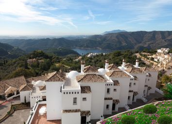 Thumbnail 3 bed town house for sale in Sierra Blanca, Costa Del Sol, Spain