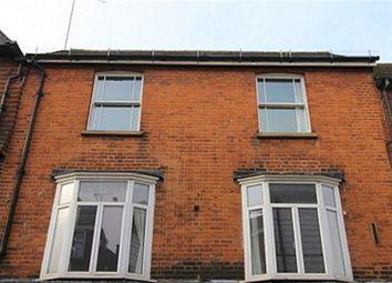 Thumbnail 2 bed flat to rent in High Street, Sevenoaks