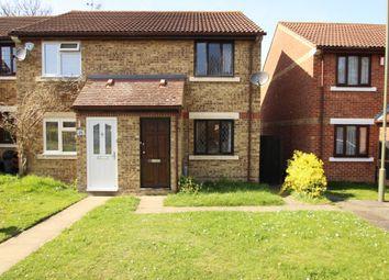 Thumbnail 2 bedroom terraced house to rent in Stanton Close, Orpington
