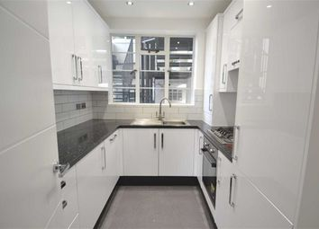 Thumbnail 5 bed flat to rent in St. Albans Road, London