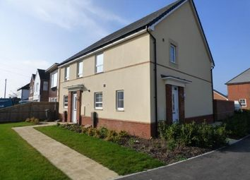 Thumbnail 3 bed semi-detached house for sale in Billy Road, Hayling Island