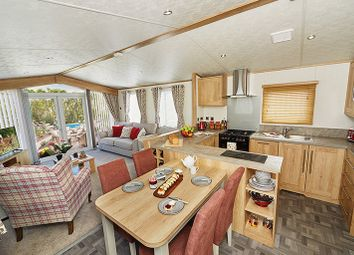 New Road, Landford SP5. 3 bed lodge for sale