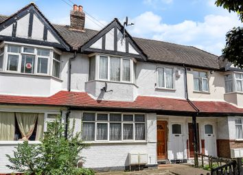 Thumbnail 2 bed flat for sale in Eastfields Road, Mitcham