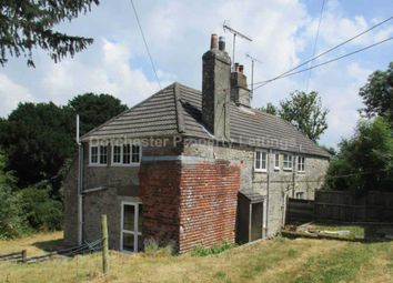 Thumbnail 2 bed semi-detached house to rent in Keepers Cottages, Dorchester