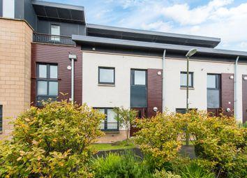 Thumbnail 3 bed terraced house for sale in East Pilton Farm Wynd, Edinburgh